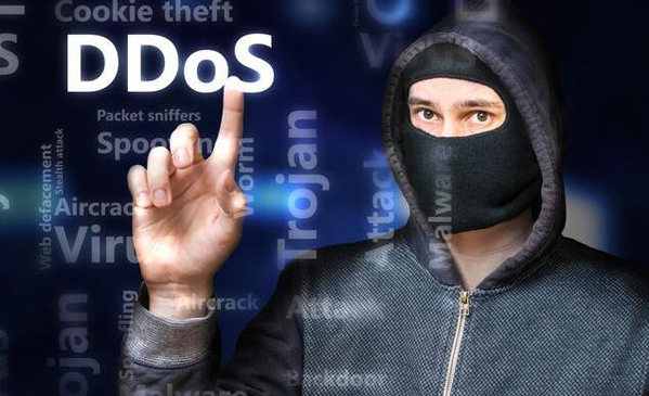DDoS3