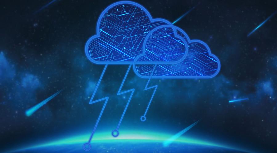 云服务器2
