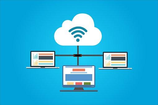 新睿云云服务器从架构主机到开发配置大全