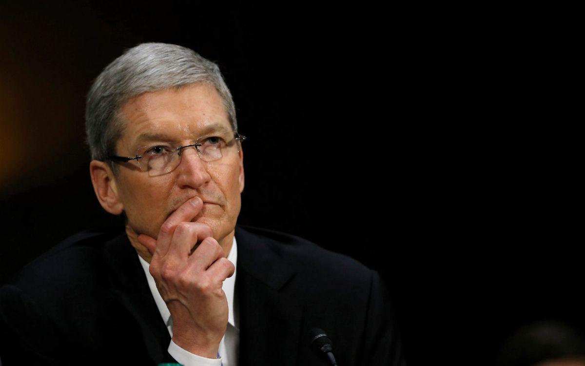 库克回应监管机构调查:苹果公司并不涉嫌垄断
