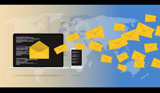 hMailServer是一款免费、开源的微软Windows电子邮件服务器。世界各地的互联网服务提供商、公司、政府、学校和爱好者都会使用它。它支持常见的电子邮件协议(IMAP、SMTP和POP3),并且可以很容易地与许多现有的webmail系统集成。它有灵活的基于分数的垃圾邮件保护,并可以附加到你的病毒扫描扫描所有传入和传出的电子邮件。