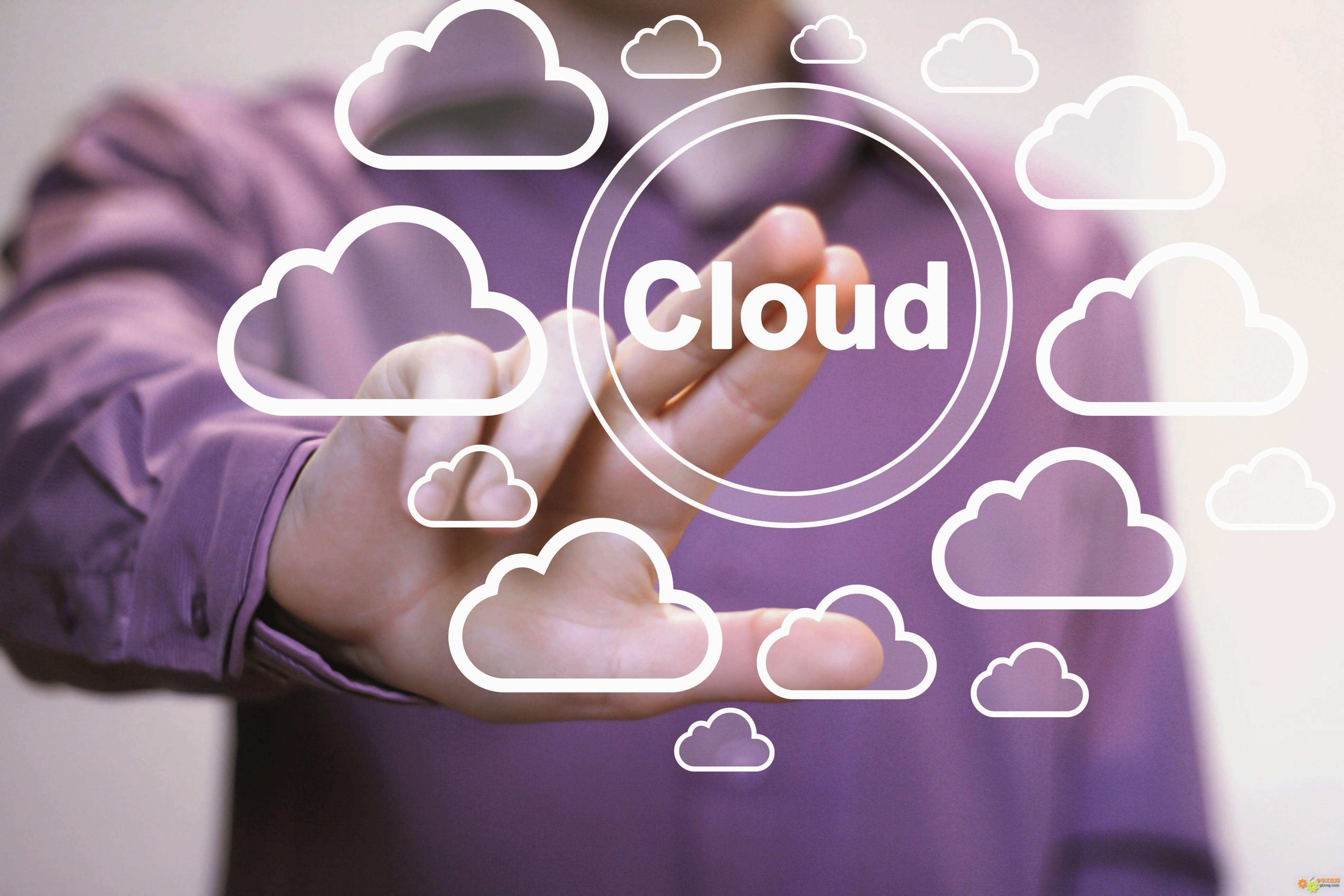 建立网站用云服务器方便吗?