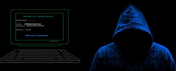 人为刀俎我为鱼肉,快看看你的电脑是不是已经被DDoS黑客抓为肉鸡了?