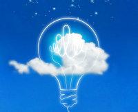 每天500ip的网站使用云服务器应如何选择带宽?
