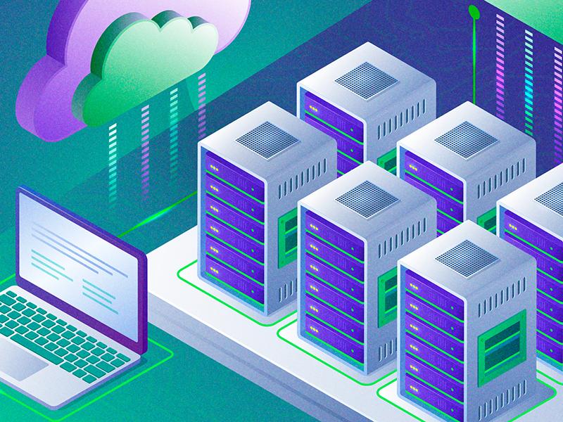 租用独立ip云服务器为何这么贵?