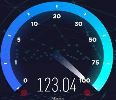 网络宽带测速小妙招,使用cmd下的命令更精准,各种网速测试工具可以退休啦!
