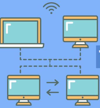 域名是什么?这得从TCP/IP协议的起源说起……