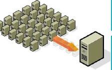 便宜空间的云服务器可以选择吗?