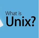 UNIX常见命令使用大全,全网最全的UNIX合集