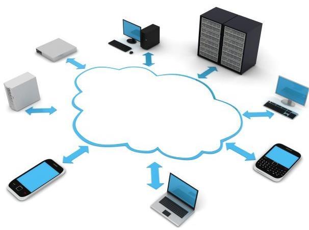 企业服务云平台为核心  企业上云创新性改革