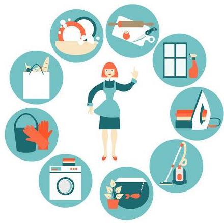 家政服务新模式    提供生活水平质量