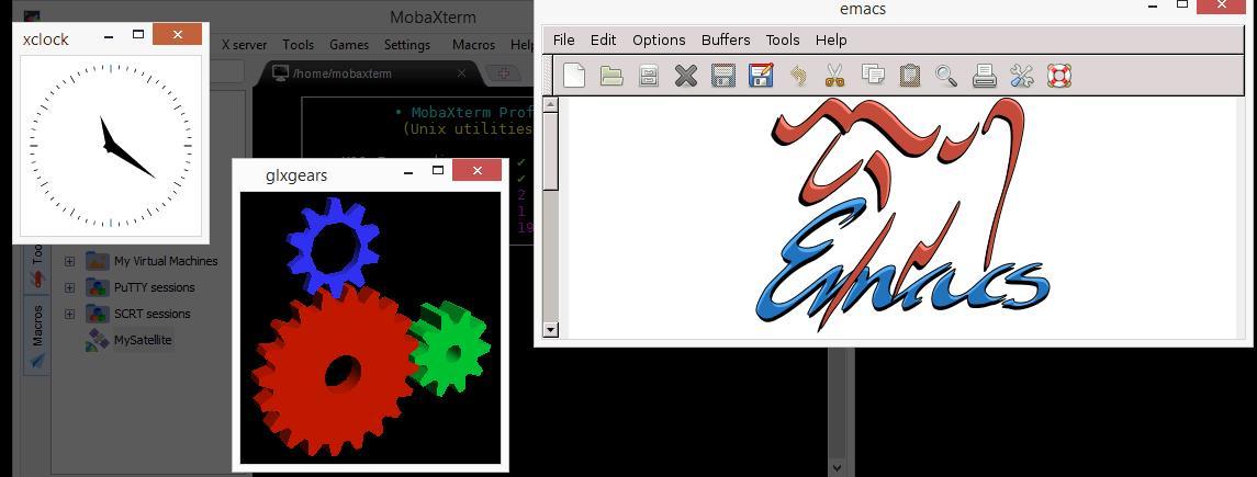 全能远程利器MobaXterm  特征优势一文览