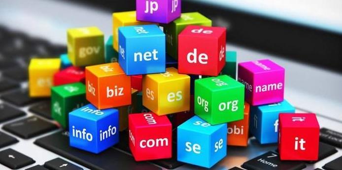 网站博客成功第一步:个人域名,多形式多选择