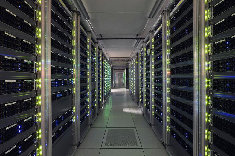 网站依托的网站服务器是什么?虚拟主机云服务器如何选?