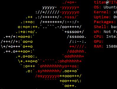Linux命令记不住?没关系,两个技巧让你想忘都难!