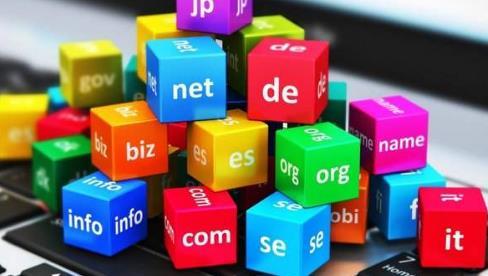 申请免费域名不如购买,不同地区如何购买域名?