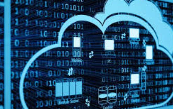 云存储要不要用服务器?虚拟服务器帮助安全存储