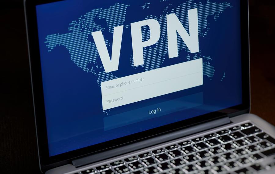 一文让您学会用家用TPLINK路由器配置VPN