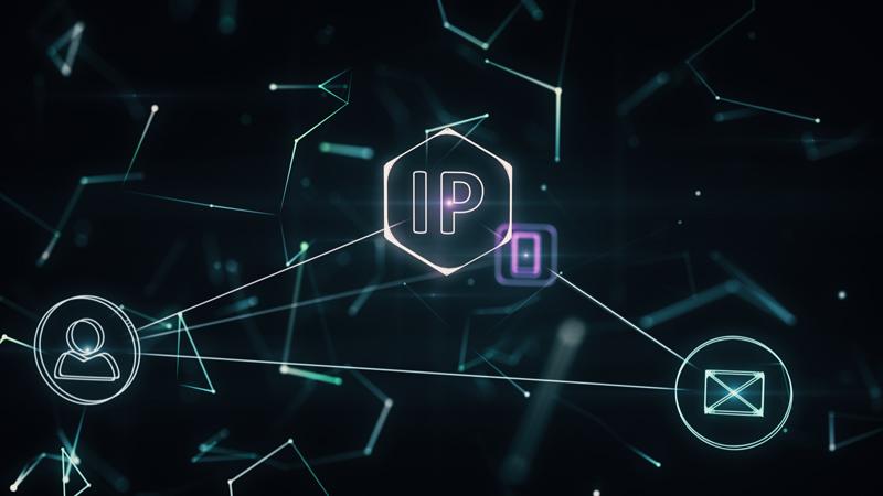 云服务器有IP地址吗?支持免费云服务器IP吗?