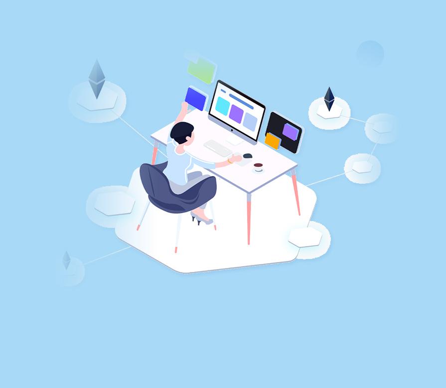 移动办公新模式:云办公,它是不是只要显示器加服务器?