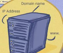 域名服务器为什么这么重要?重要性如何体现?