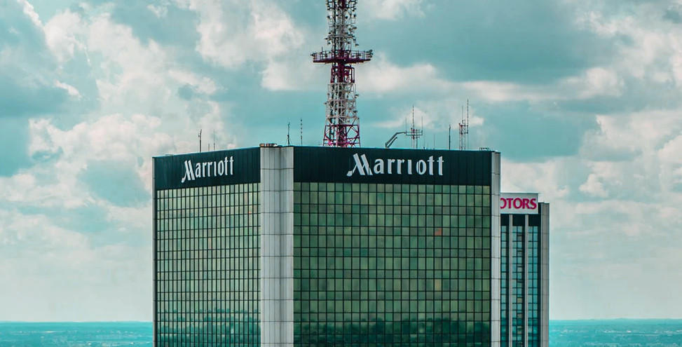 万豪酒店又现信息泄露,重中之重的隐私如何保护?