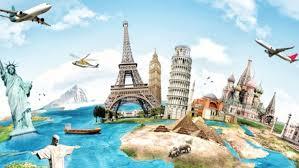 科技助力五一云游天下,增强游客观赏体验