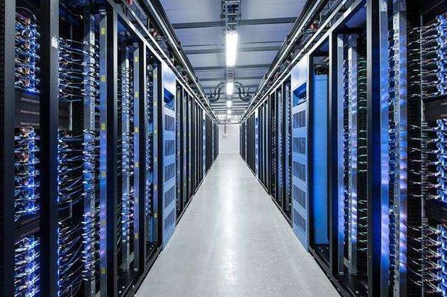 集群服务器是什么?