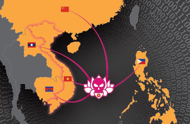 APT危害国家安全,实锤证据证明海莲花所为?
