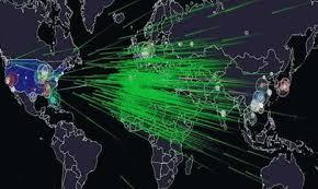 俄罗斯区块链电子投票平台受DDoS攻击?防范大于未然